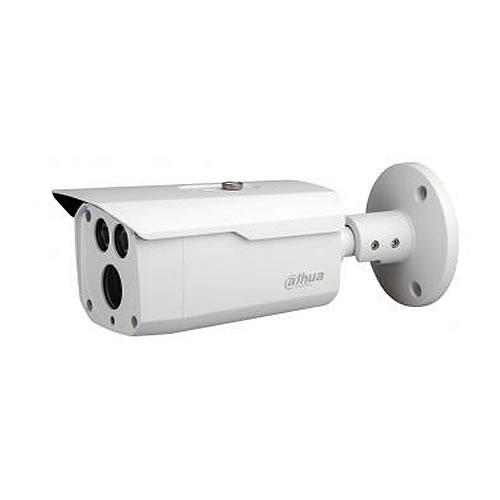 HDCVI видеокамера DH-HAC-HFW1220DP