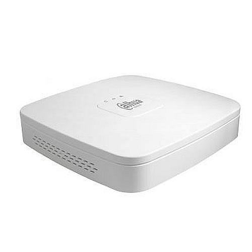 4-канальный 4K IP видеорегистратор DH-NVR4104-4KS2