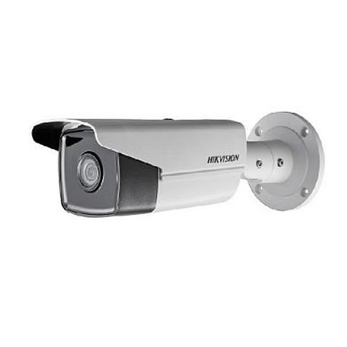 4 Мп IP видеокамера DS-2CD2T43G0-I8 (4 мм)