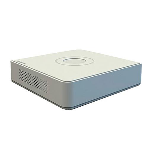 4х-канальный IP видеорегистратор DS-7104NI-E1/4P