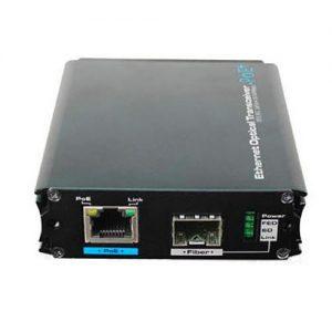 Медиаконвертор UOF7301E-POE