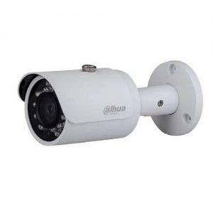 1 МП HDCVI видеокамера DH-HAC-HFW1000S-S2 (3.6 мм)