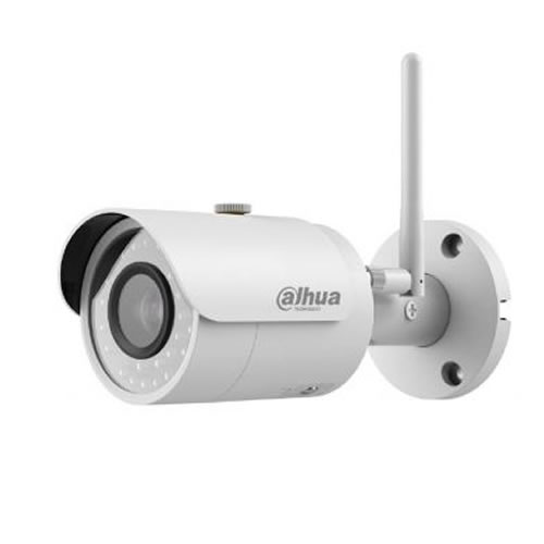 3 Мп IP видеокамера DH-IPC-HFW1320S-W