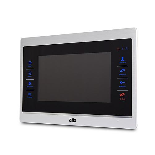Видеодомофон ATIS AD-740M S-Black + AT-380HR Black