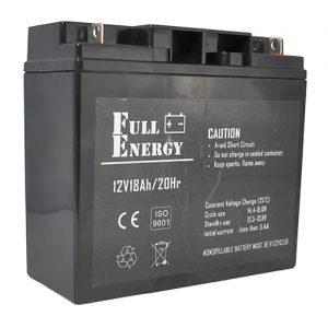 Аккумулятор Full Energy FEP-1218