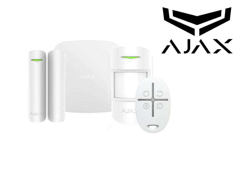 Комплект сигнализации Ajax