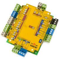 контроллер для систем контроля доступа