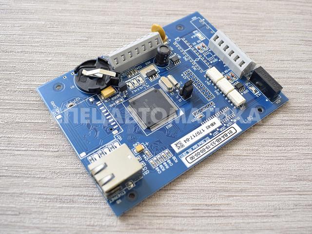 КВ02 сетевой контроллер