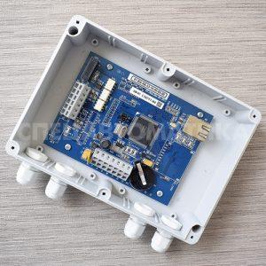 Сетевой контроллер КВ-02 Net