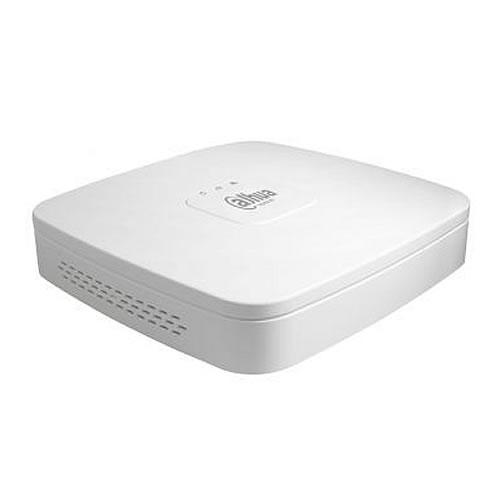 4-канальный POE IP видеорегистратор DH-NVR4104-P-4KS2
