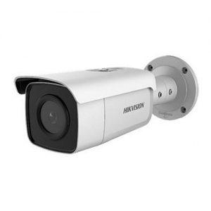 4 Mп IP камера видеонаблюдения DS-2CD2T46G1-4I (4 мм)