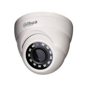 1 МП HDCVI видеокамера DH-HAC-HDW1000M-S3 (2.8 мм)