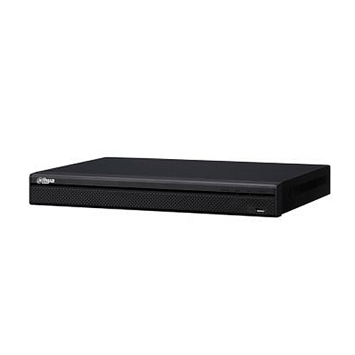 4-канальный IP видеорегистратор DH-NVR2204-S2