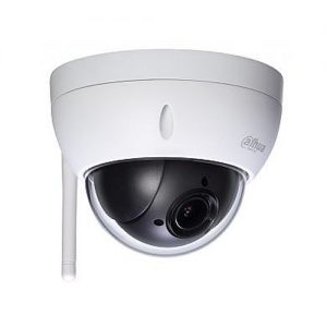 PTZ IP видеокамера DH-SD22404T-GN-W