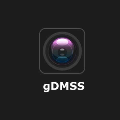 gDMSS как настроить