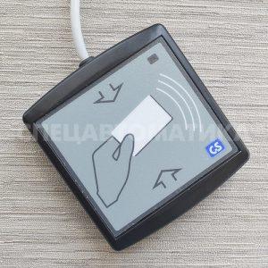Настольный считыватель УП-125-01/USB