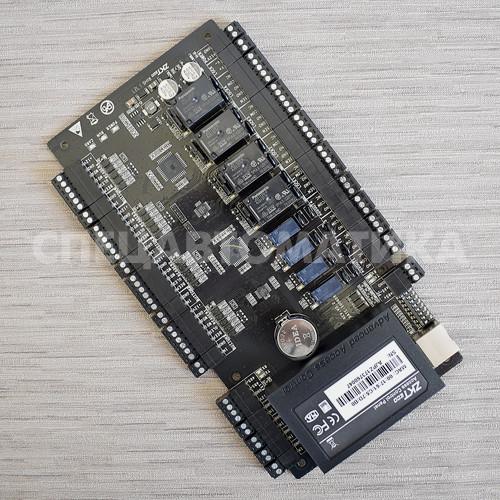 Сетевой контроллер С3-400
