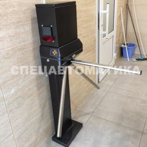 Турникет для платного туалета — Бизант 5.1 WC Cash