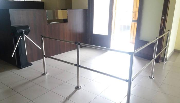 Установка систем контроля доступа Харьков