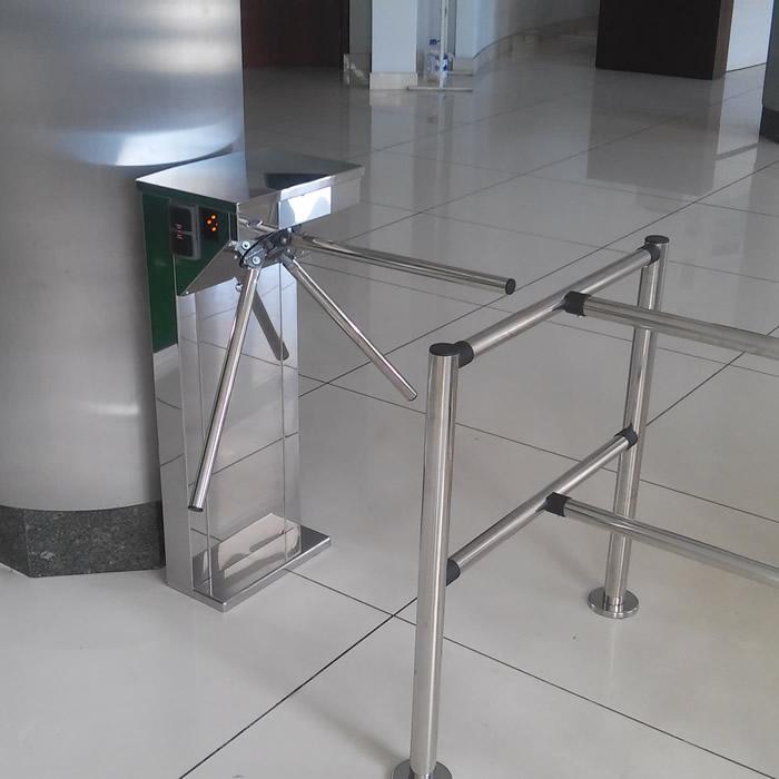 Установка системы контроля доступа Харьков