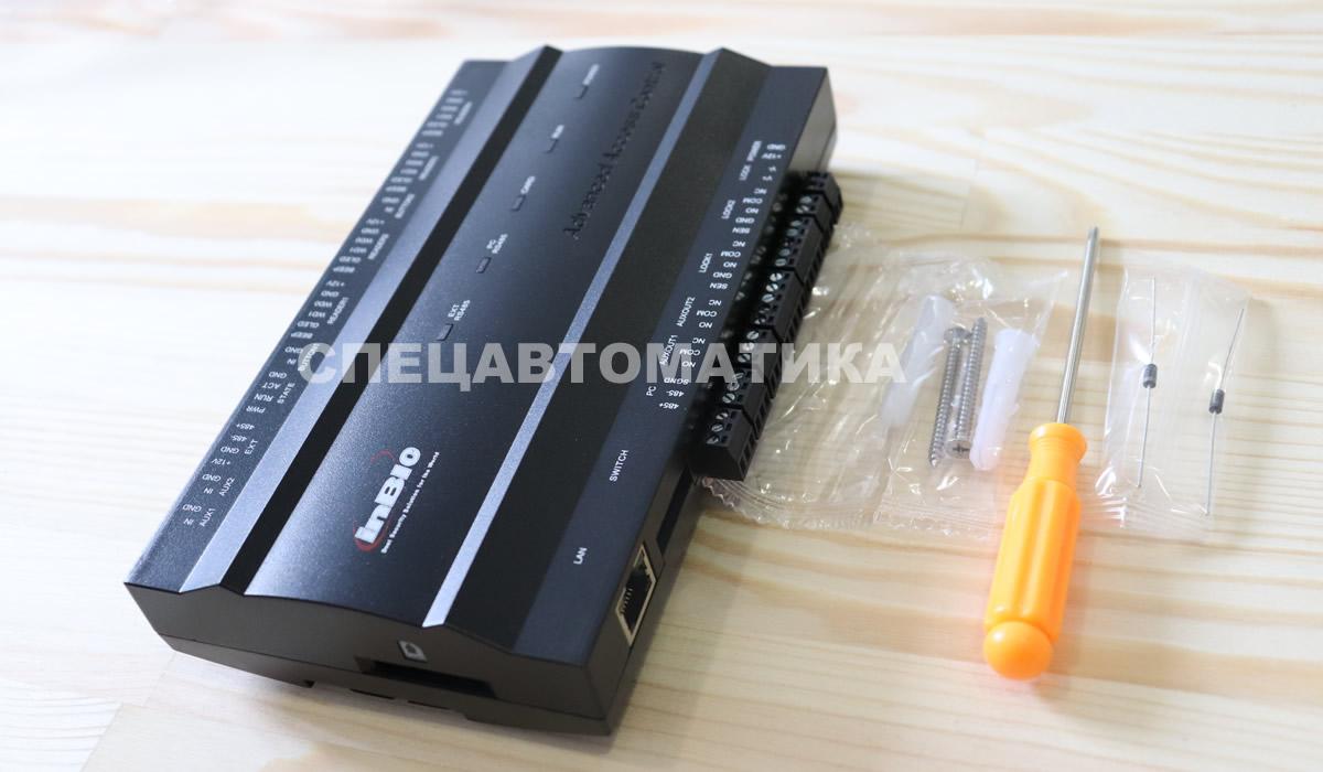 Биометрический контроллер inBio 260 - комплект