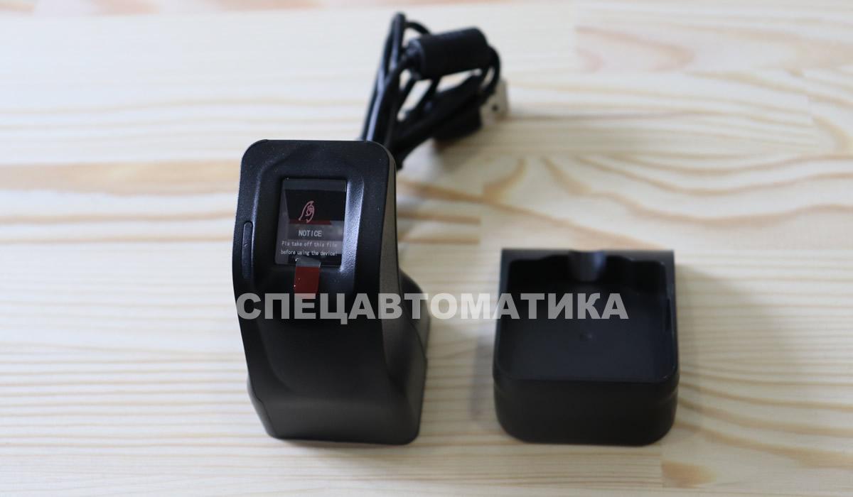 Биометрический настольный считыватель ZK4500