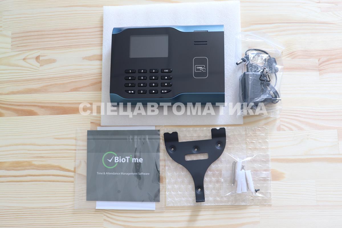 S160-C - комплект поставки