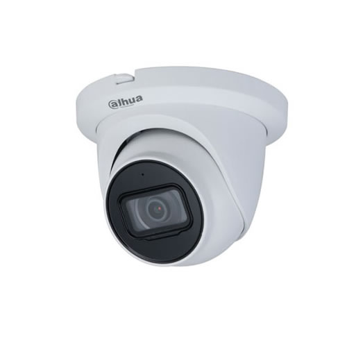 DH-IPC-HDW3241TMP-AS (2.8ММ) 2Мп IP камера видеонаблюдения Dahua с алгоритмами AI