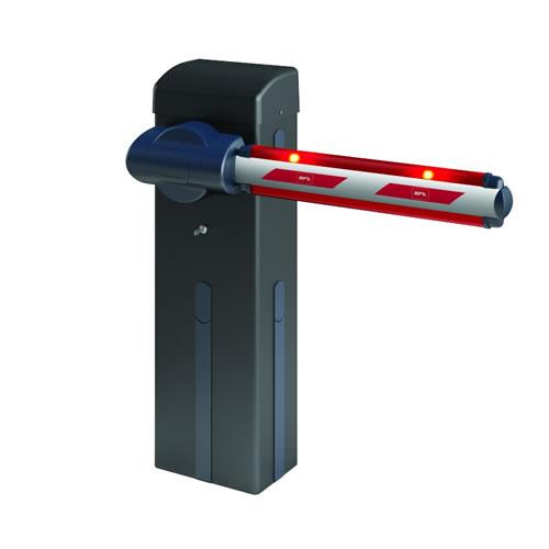 Скоростной шлагбаум BFT GIOTTO BT A 60S (комплект). Прямоугольная стрела - 6 м.