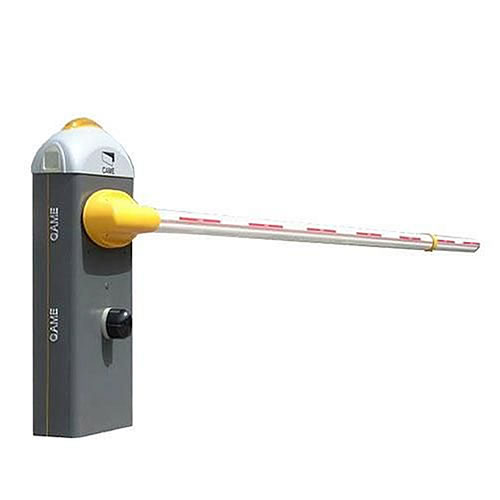 Электромеханический шлагбаум CAME G2080 (комплект). Круглая стрела - 8 м.