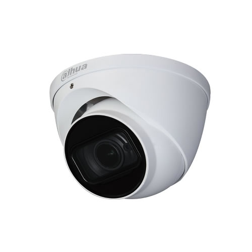 DH-HAC-HDW1400TP-Z-A (2.7-12 ММ) 4Мп HDCVI видеокамера Dahua