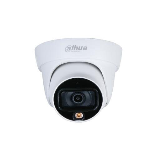 DH-HAC-HDW1509TLP-A-LED (3.6 ММ) 5Мп HDCVI видеокамера Dahua